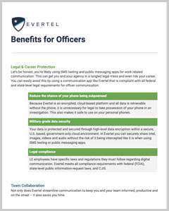 Evertel-Benefits-for-Officers